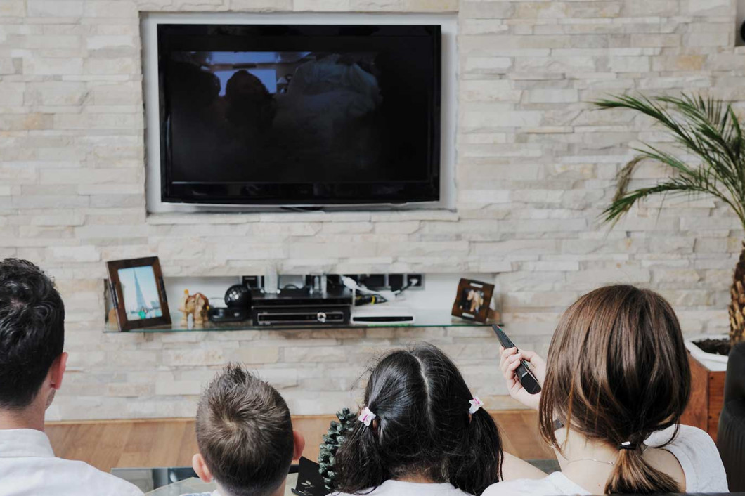 3 ways we can help you pick out TV service