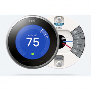 Meet the 3rd gen Nest Learning Thermostat