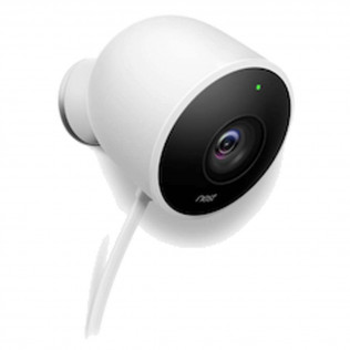 The new Nest Cam Outdoor