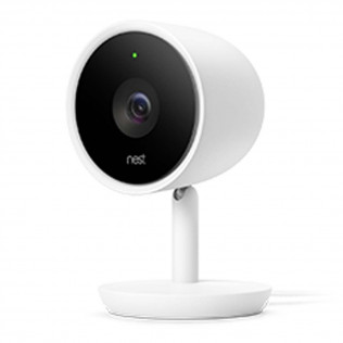 The new Nest Cam IQ